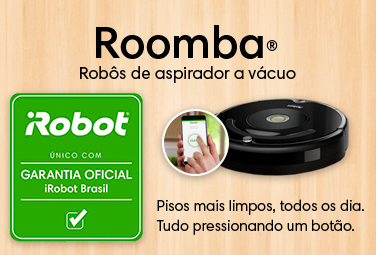 Banner Roomba mobile