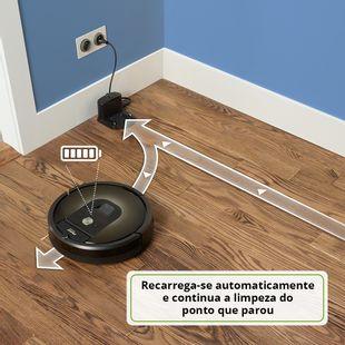 roomba-980-recarregar