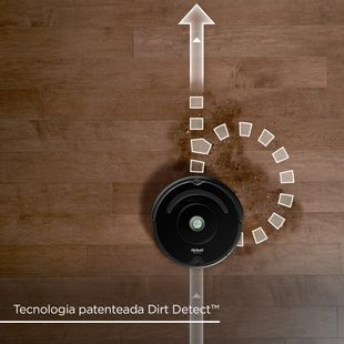 roomba-614-dirt-detect