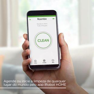 roomba-e5-app