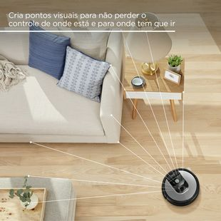 roomba-960-vSLAM
