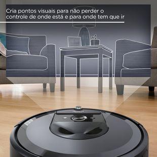 roomba-i7-vSLAM