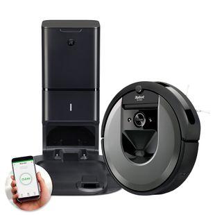 roomba-i7plus-cleanbase-robo-app