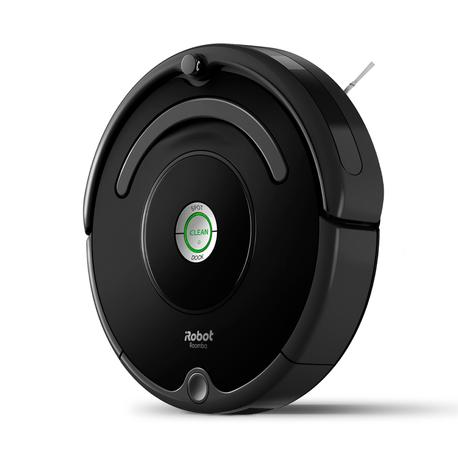 Roomba 671 - Robô Aspirdor de Pó Inteligente Bivolt Outlet