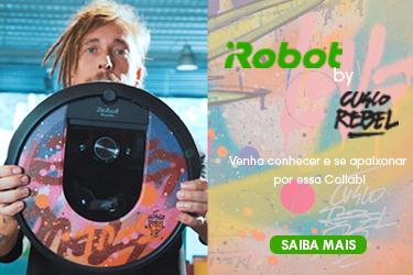 iRobot by Cusco - MOBILE