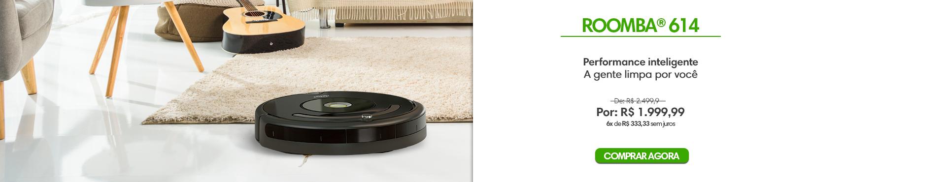 Roomba - 614