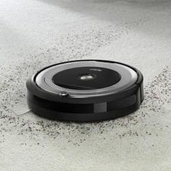 Tecnologia Dirt Detect™
